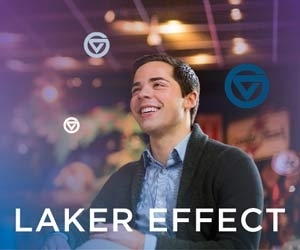 Laker Effect Web Ad
